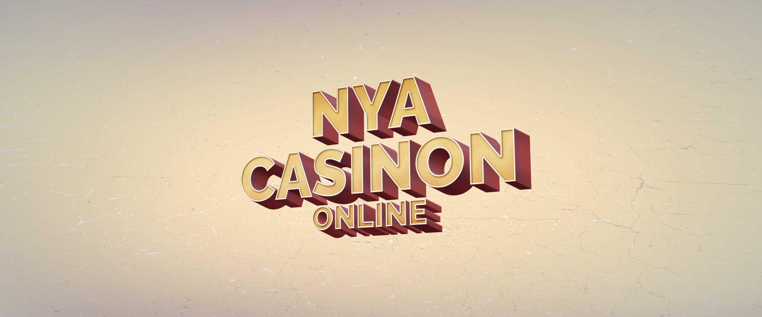kasino online baru